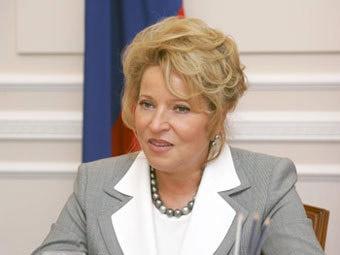 Матвиенко купит Chevrolet Niva по программе утилизации