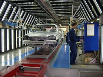 Начался выпуск обновленного внедорожника Chevrolet Niva