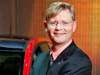 У российских представительств Opel и Cadillac сменился руководитель