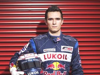 Еще один российский гонщик сядет за руль болида Формулы-1