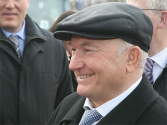 Мэр Москвы предложил построить очередное транспортное кольцо