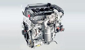BMW и PSA Peugeot Citroen готовят новую линейку моторов
