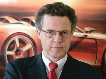Компания Porsche хотела бы прийти в Формулу-1 с собственной командой