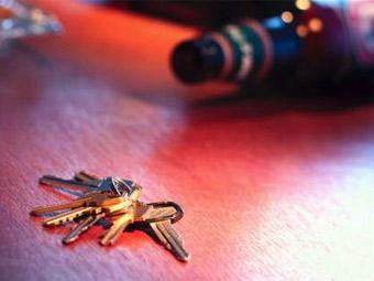 Закон о запрете пьянства за рулем вступит в силу 5 августа