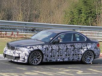 """У """"копейки"""" BMW появится М-версия"""
