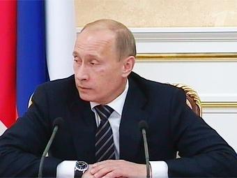Путин предложил выкупить долю в Renault у правительства Франции