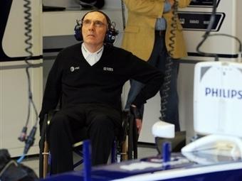 Williams F1 рассчитывает на сотрудничество с Volkswagen
