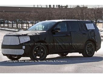 Новые Dodge Charger и Durango появятся к концу года