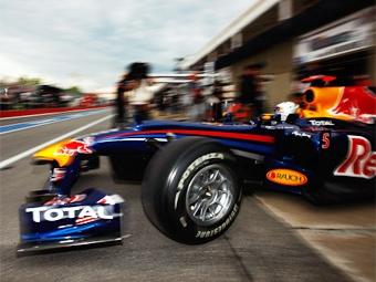 Глава команды Формулы-1 Red Bull предложил вернуться к идее унификации двигателей