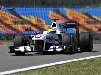 В Ferrari удивлены проблемами со своими моторами на болидах Sauber