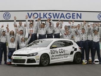Volkswagen Motorsport поддержит женщин-гонщиков