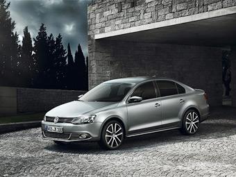 """Компания Volkswagen представила европейскую версию новой """"Джетты"""""""
