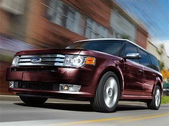 Американцы составили рейтинг самых надежных автомобилей года
