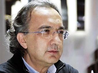 Руководитель Fiat назвал итальянские заводы убыточными