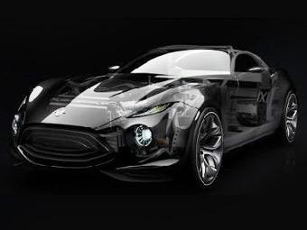 В Бразилии наладят выпуск суперкаров стоимостью 400 тысяч долларов