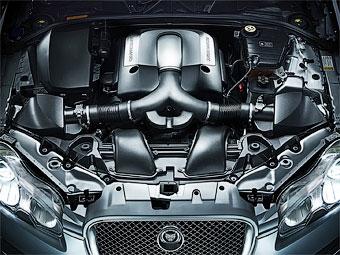 """""""Тате"""" не хватает двигателей для автомобилей Jaguar и Land Rover"""
