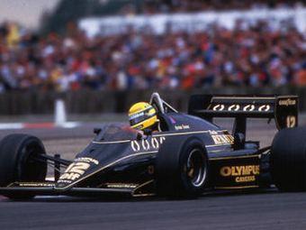 Команда Формулы-1 Lotus примет участие в фестивале классических Lotus