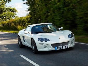 Lotus снимет с производства спорткар Europa