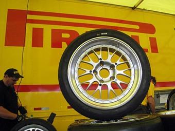 Компания Pirelli готова стать эксклюзивным поставщиком шин Формулы-1