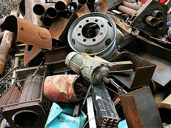 Нижегородская область продлит региональную программу утилизации машин