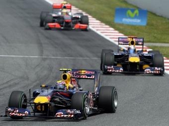 Ведущие команды Формулы-1 объединились против Red Bull