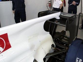 На Гран-при Турции Force India и Red Bull опробуют новые антикрылья