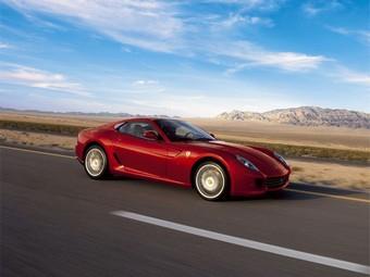 Ferrari сократит очереди на суперкары