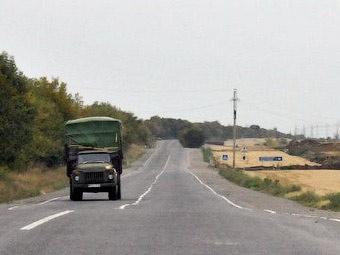 Правительству предложили включить в программу утилизации старые грузовики