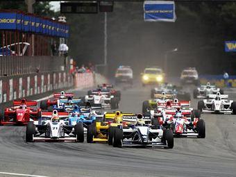 В Формуле-2 появился второй претендент на титул