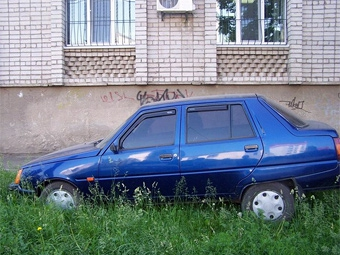 В Житомире фотографии нарушителей ПДД поместят на рекламные щиты