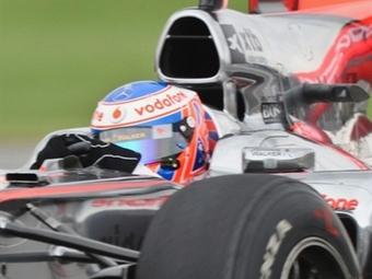 Баттон и Шумахер лидируют на свободных заездах Гран-при Канады