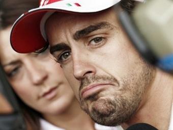 Фернандо Алонсо обвинил Ferrari в слишком медленном развитии