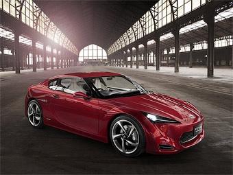 Toyota отложит дебют спорткупе FT-86 на два года