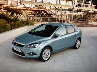 Россияне предпочитают автомобили с двигателем объемом 1,6 литра