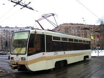 """Замначальника ГИБДД предложил лишать прав за трамвайную """"встречку"""""""