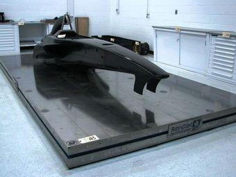 Имущество американской команды Формулы-1 пойдет с молотка