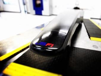 Команда USF1 рассчитывает появиться в Формуле-1 в 2011 году