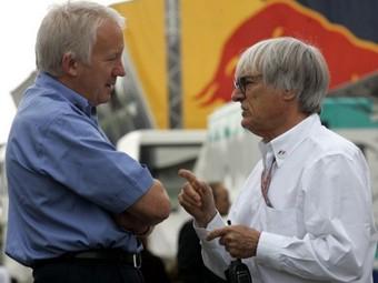 "Команду ""Формулы-1"" USF1 проверит FIA"