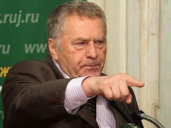Жириновский предложил ужесточить ограничения скорости на дорогах