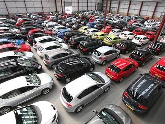 Кризис удвоил продажи бюджетных автомобилей