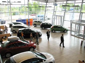 Государство задолжало автодилерам 2,6 миллиарда рублей