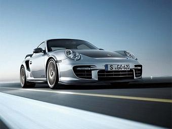 Самый быстрый Porsche 911 представят в Москве