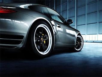 Компания Porsche подготовила для своих спорткаров линейку аксессуаров