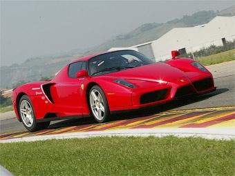 Директор Ferrari рассказал о двигателе для нового Enzo