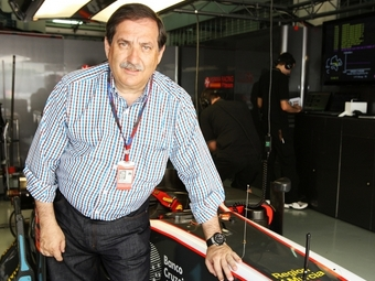 Владелец команды Формулы-1 HRT опроверг слухи о банкротстве