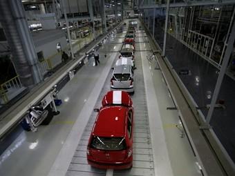 Забастовка вынудила Hyundai остановить выпуск автомобилей