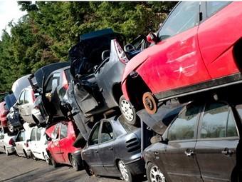Минпромторг возобновил программу утилизации автомобилей