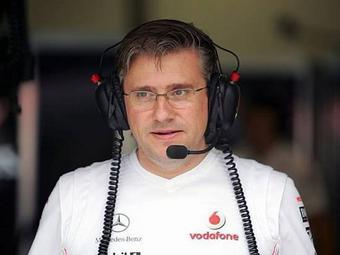 Главный инженер McLaren перешел в Ferrari