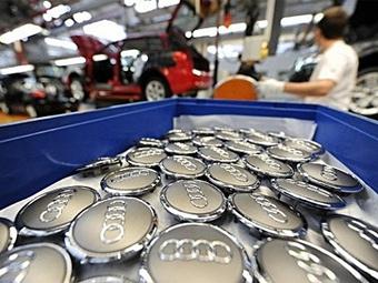 Audi нарастит производство из-за высокого спроса на модели A1 и A8