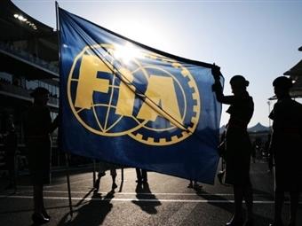 """FIA изменила правила """"Формулы-1"""""""